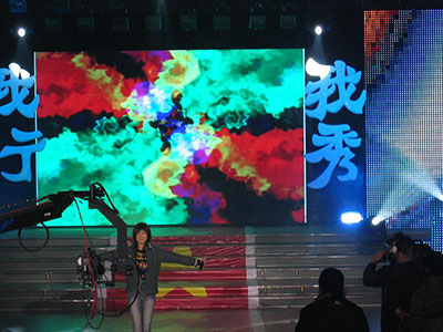 LED screen for stage